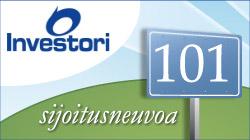 101 Sijoitusneuvoa